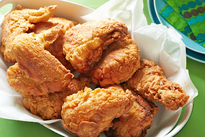 Agar Franchise Ayam Goreng Ternate Sukses, Ini Rahasianya