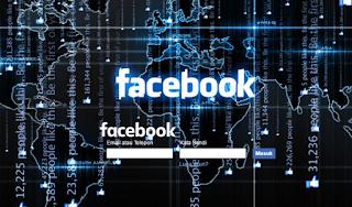 tema facebook