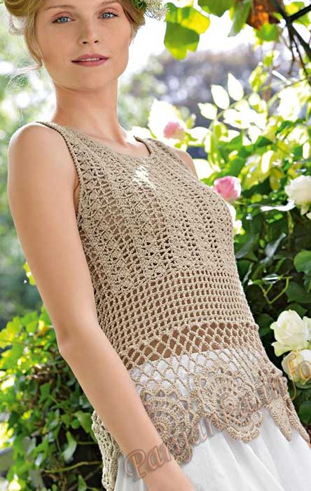 Free crochet patterns to download crochet patterns for free crochet top 1345 dt1010fo