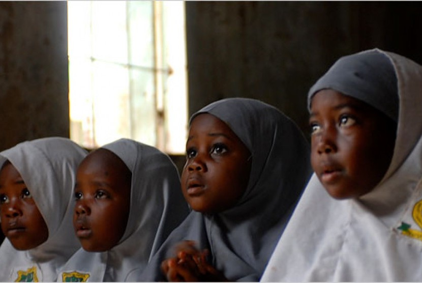 Muslim Nigeria Desak Tindak Pelecehan Muslimah Berhijab