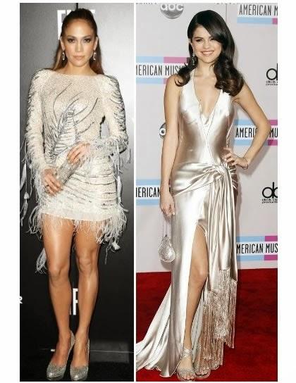 Jennifer Lopez Desea que Selena