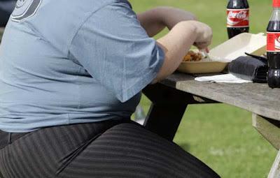 3 Penyebab Berat Badan Naik Terus Naik yang Mungkin Tak Anda Duga
