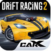 تحميل لعبة CarX Drift Racing 2 مهكرة للاندرويد