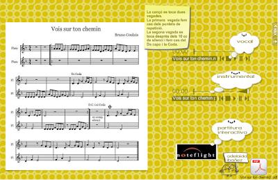 http://musicaade.wix.com/voissurtoncheminleschoristes