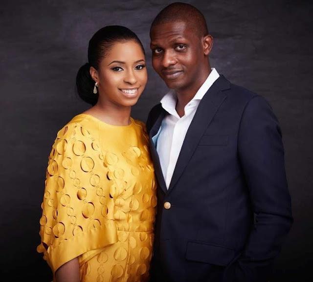 Prof.Yemi Osinbajo's Daughter Damilola Set To Marry Oluseun Bakare
