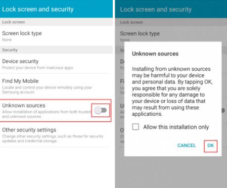 Cara Root Samsung Galaxy J5 dengan / tanpa PC,Ini Caranya 8