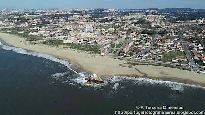 Praia de Miramar - Gulpilhares e Francelos
