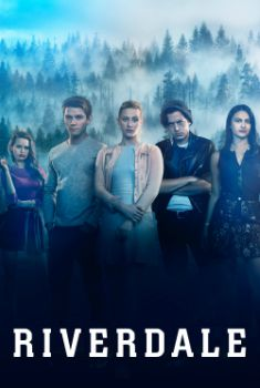 Riverdale 3ª Temporada Torrent – WEB-DL 720p/1080p Dual Áudio