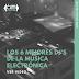 Los 6 mejores DJ's de la música Electrónica.  (Ver Vídeos)