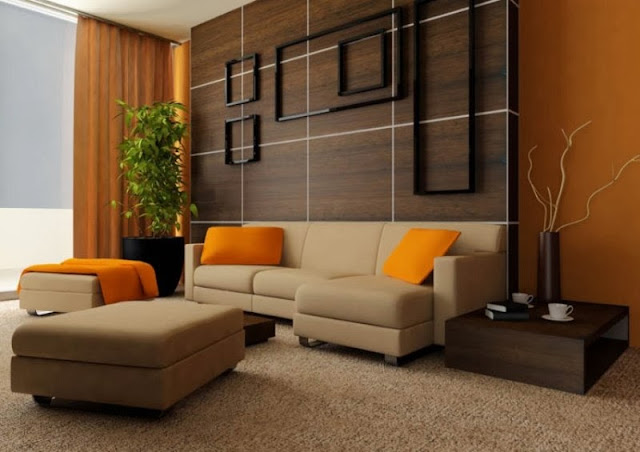 best modern minimalist living room