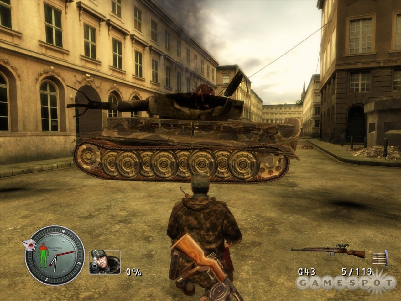 Sniper Elite 1 2005 Full Version Free Download Game Menia
