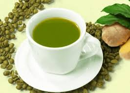 Benefits of Green Coffee For Diet and Health