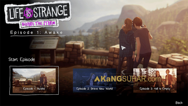 Free Download Game Life is Strange : Before the Storm Episode Full DLCs Game with crack full update in 2018 for PC all DLCs Chloe Price