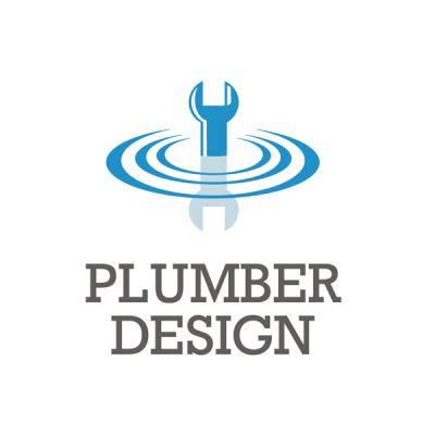Plumber Logo Design