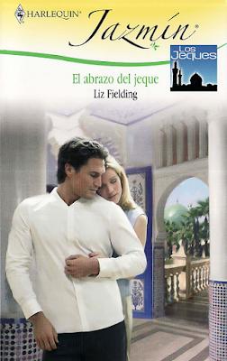 Liz Fielding - El Abrazo Del Jeque