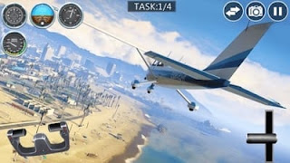 Airplane: Real Flight Simulator Apk - Download Gratis Game Android Terbaru