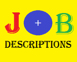 Jobs Description