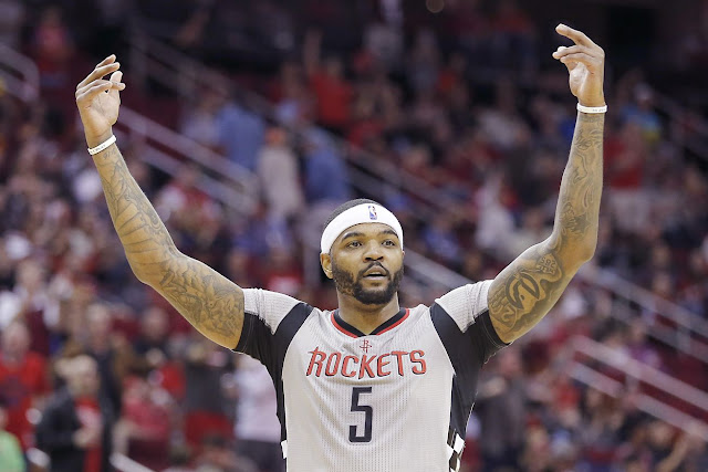 Josh Smith pourrait relancer sa carrière à Houston