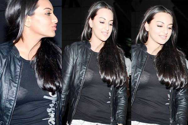 Sonakshi sinha sexy image collection