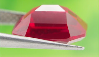 Synthetic_Created_Lab_Ruby_5#_Corundum_Octagon_Cut_Factory