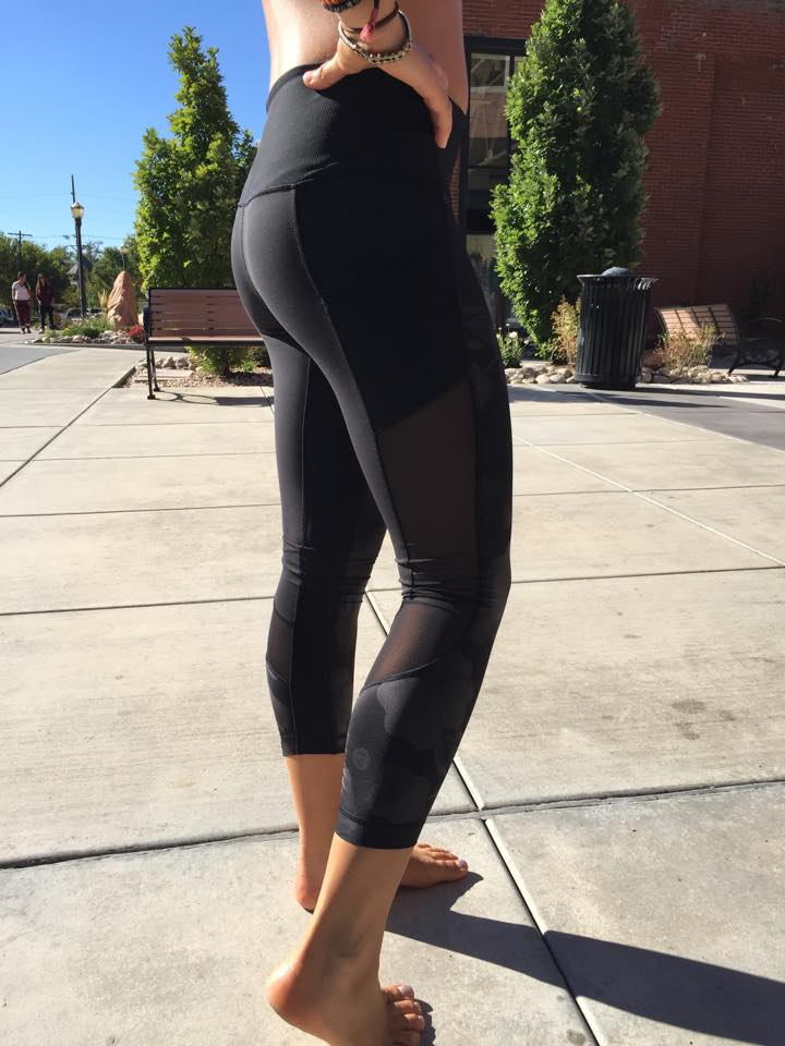 lululemon seek the heat crops