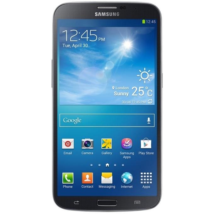 Samsung Galaxy Mega for US Cellular receives Android 4.4 KitKat