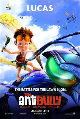 The Ant Bully 2006 DVD R1 NTSC Latino