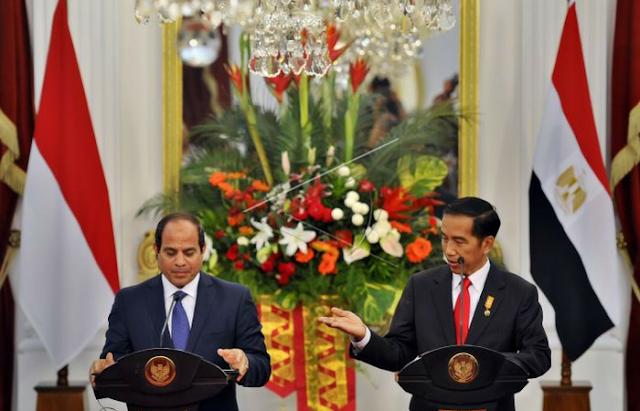 6 Negara yang Pertama Kali Mengakui Kemerdekaan Indonesia