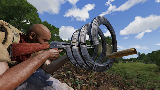 Arma3用のTactical AKM MOD