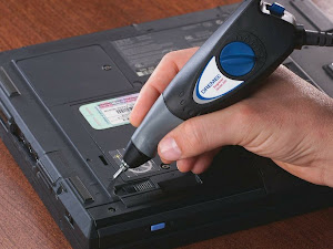 Máquina grabadora DREMEL® (290-3/4 HOBBY)
