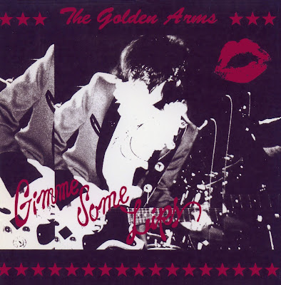 Image result for The Golden Arms - Gimme some lips