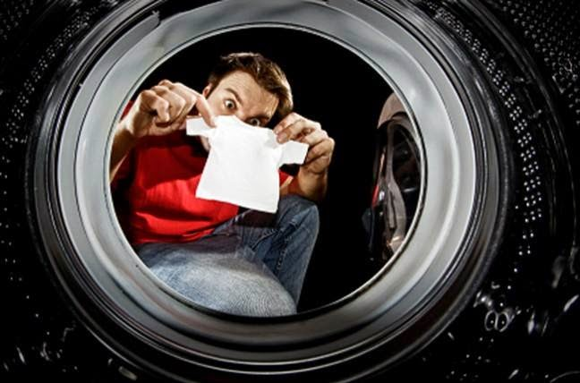 Understanding Washing Machines