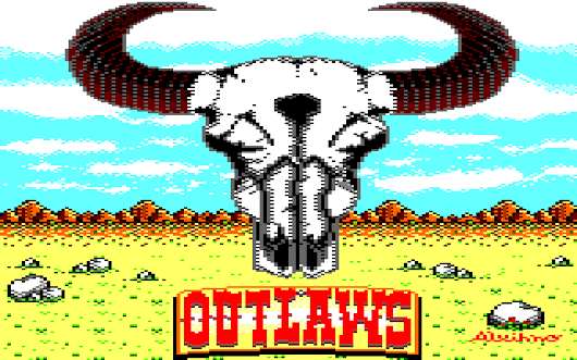 Outlaws Reloaded + Outlaws (CPC)