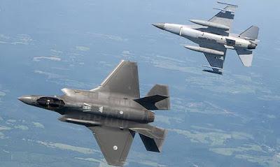 ΠΑΓΩΣΕ ΟΛΗ Η ΕΛΛΑΔΑ!Η Τουρκία εξοπλίζεται με 24 υπερσύγχρονα F-35 – Έντονη ανησυχία…