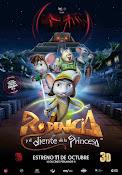 Rodencia y el Diente de la Princesa (2012) ()