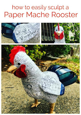Activa FastMache Rooster Tutorial