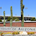 Earn a valuable degree from Arizona University and fulfill your dream