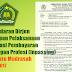 Surat Edaran Tentang Pelaksanaan Verifikasi Pembayaran Inpassing Guru Madrasah Tahun 2017