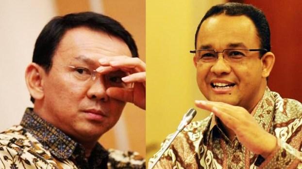 Anies Sebut di Jakarta Ada Mall Yang di Bangun di Tanah Milik Negara, Kok Bisa?