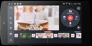 تحميل برنامج kinemaster للاندرويد والايفون والكمبيوتر اخر اصدار 2018 بدون شعار