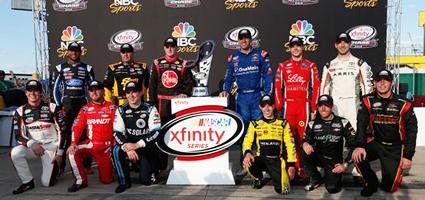 "Blake Koch - ""Big Picture"" #NASCAR #Xfinity #Chase"