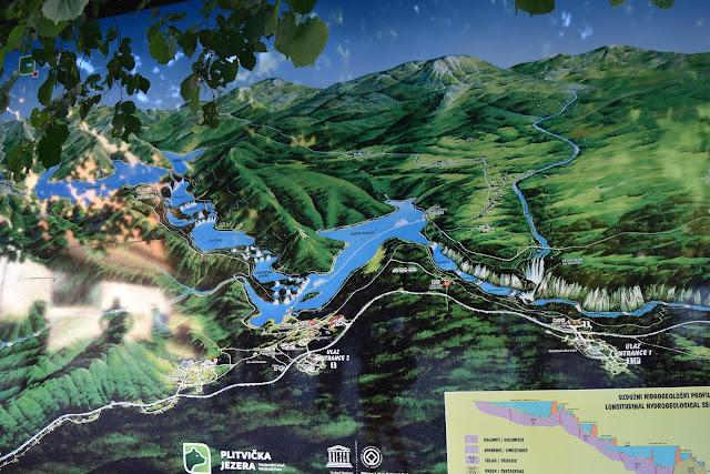 História com Gosto: Parque Nacional dos Lagos Plitivice - O Melhor ...