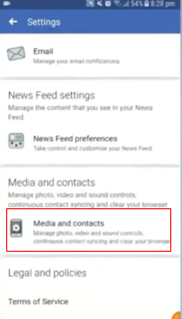 How to turn off Auto Update for Facebook, Instagram and Messenger