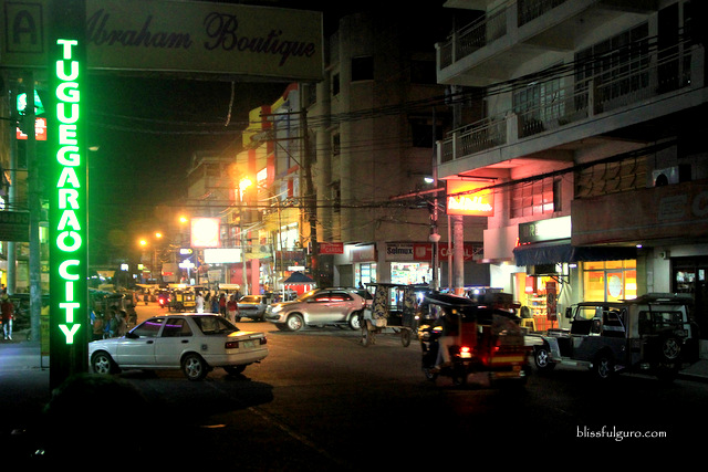 Tuguegarao City Travel Guide Blog