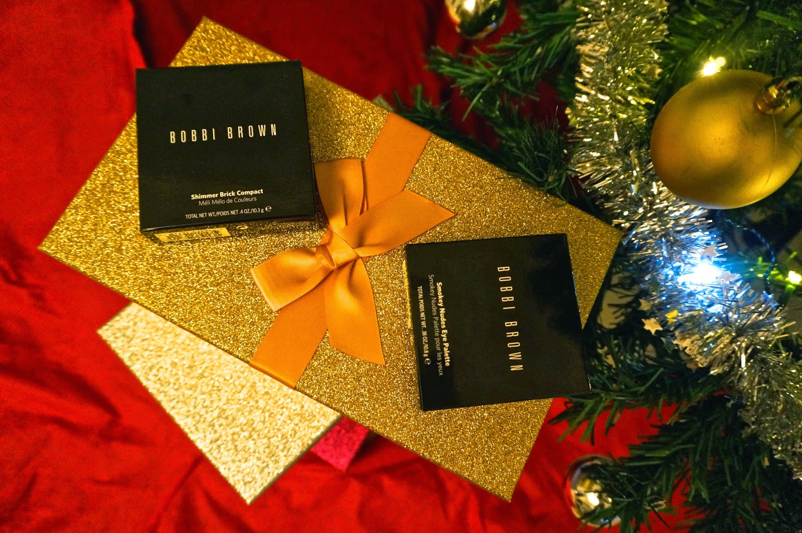 Christmas stocking fillers: Bobbi Brown