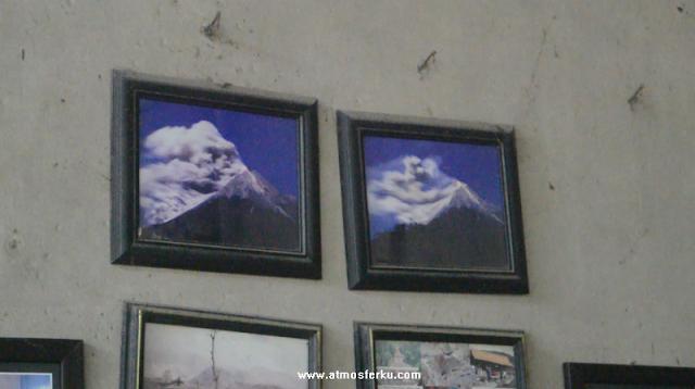 Museum Mini Sisa Hartaku, Mengenang Dahsyatnya Letusan Merapi 2010