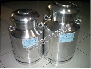 jual milkcan