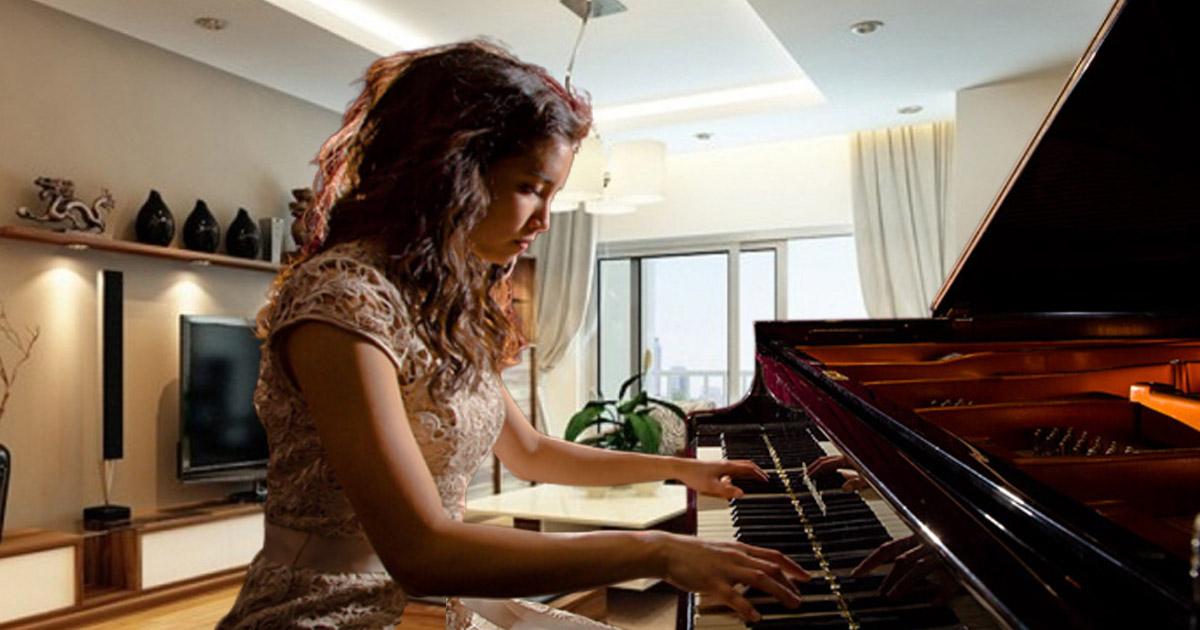 Kinh nghiệm mua đàn piano cho người chưa từng biết gì về đàn piano