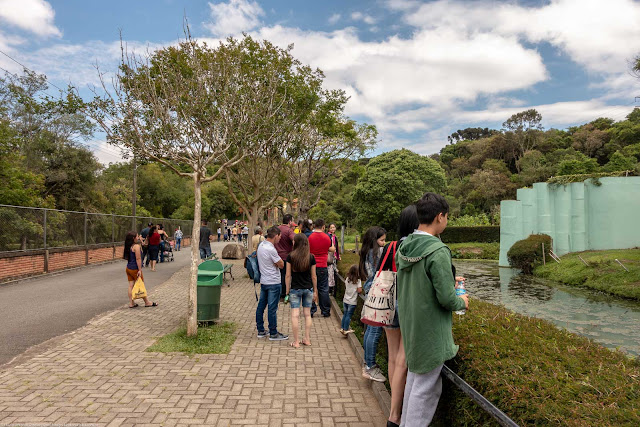 Zoológico Municipal de Curitiba