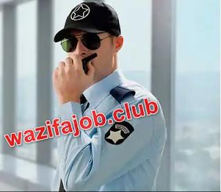 مطلوب لفنادق ماريوت حراس أمن في دبي